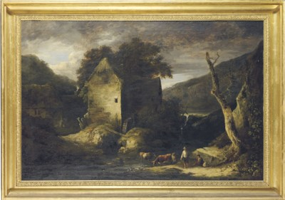 Benjamin Barker (Pontypool 177