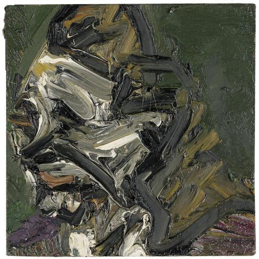 Frank Auerbach (b. 1931)