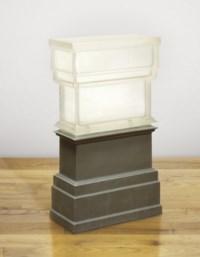 Untitled (Trafalgar Square Plinth)