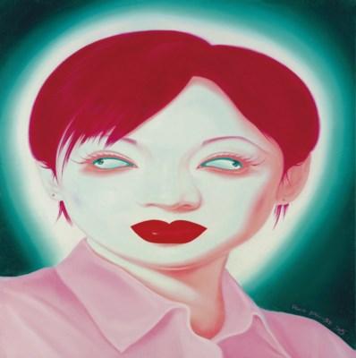 Feng Zhengjie (b. 1968)
