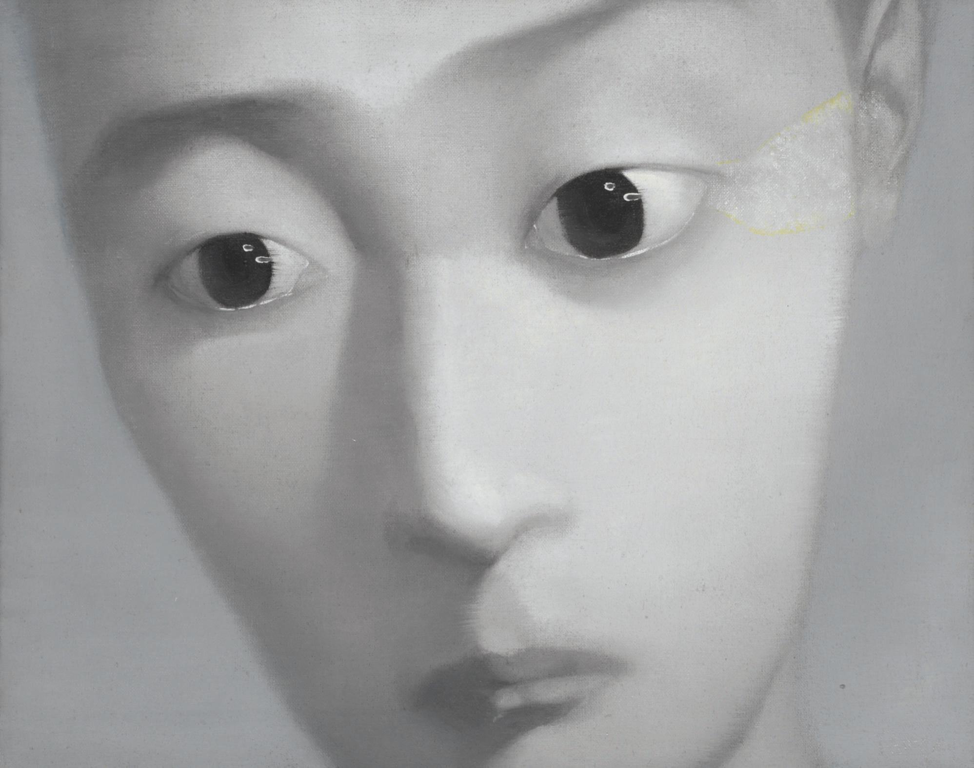Zhang Xiaogang (b. 1958)