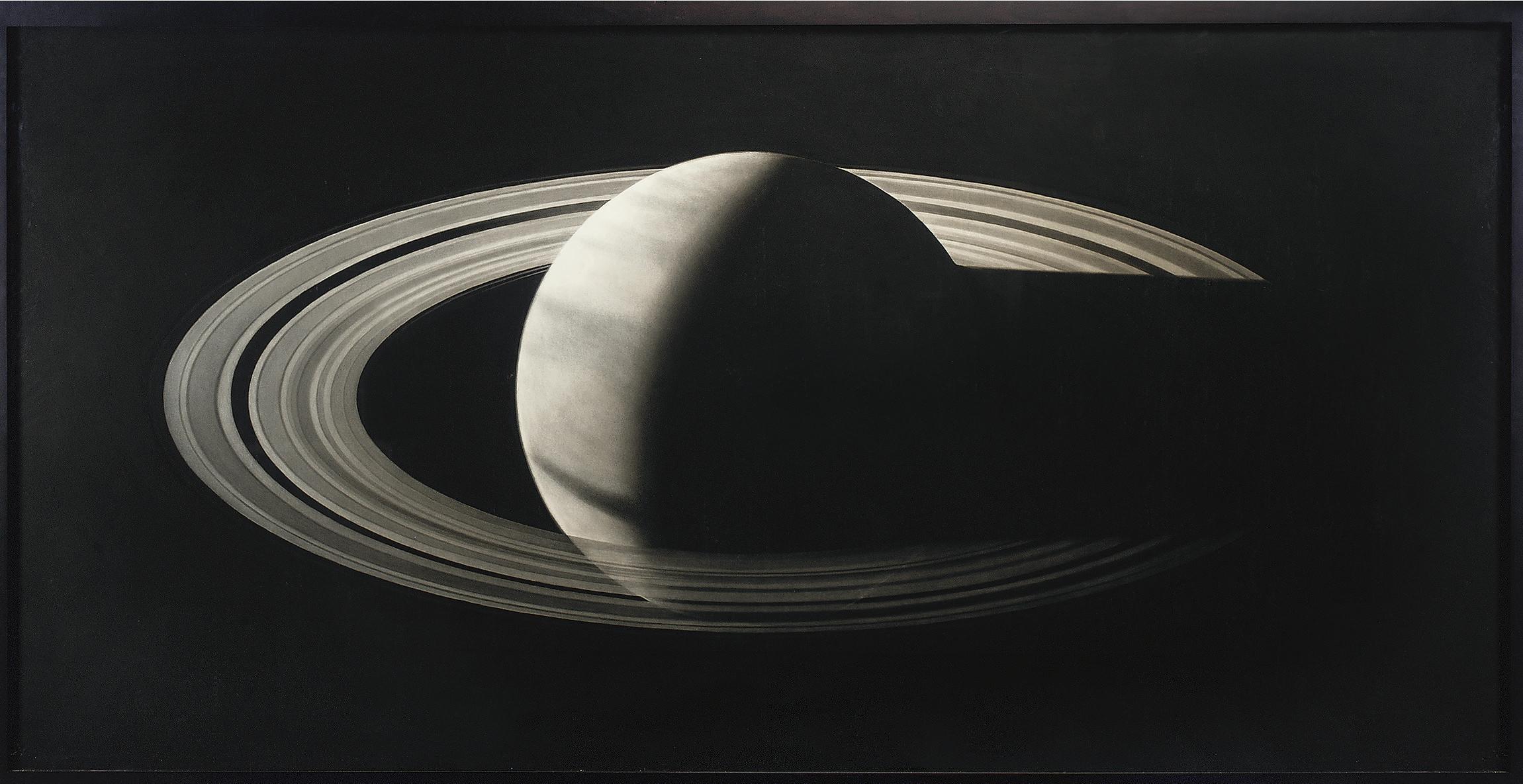 Untitled (Saturn)