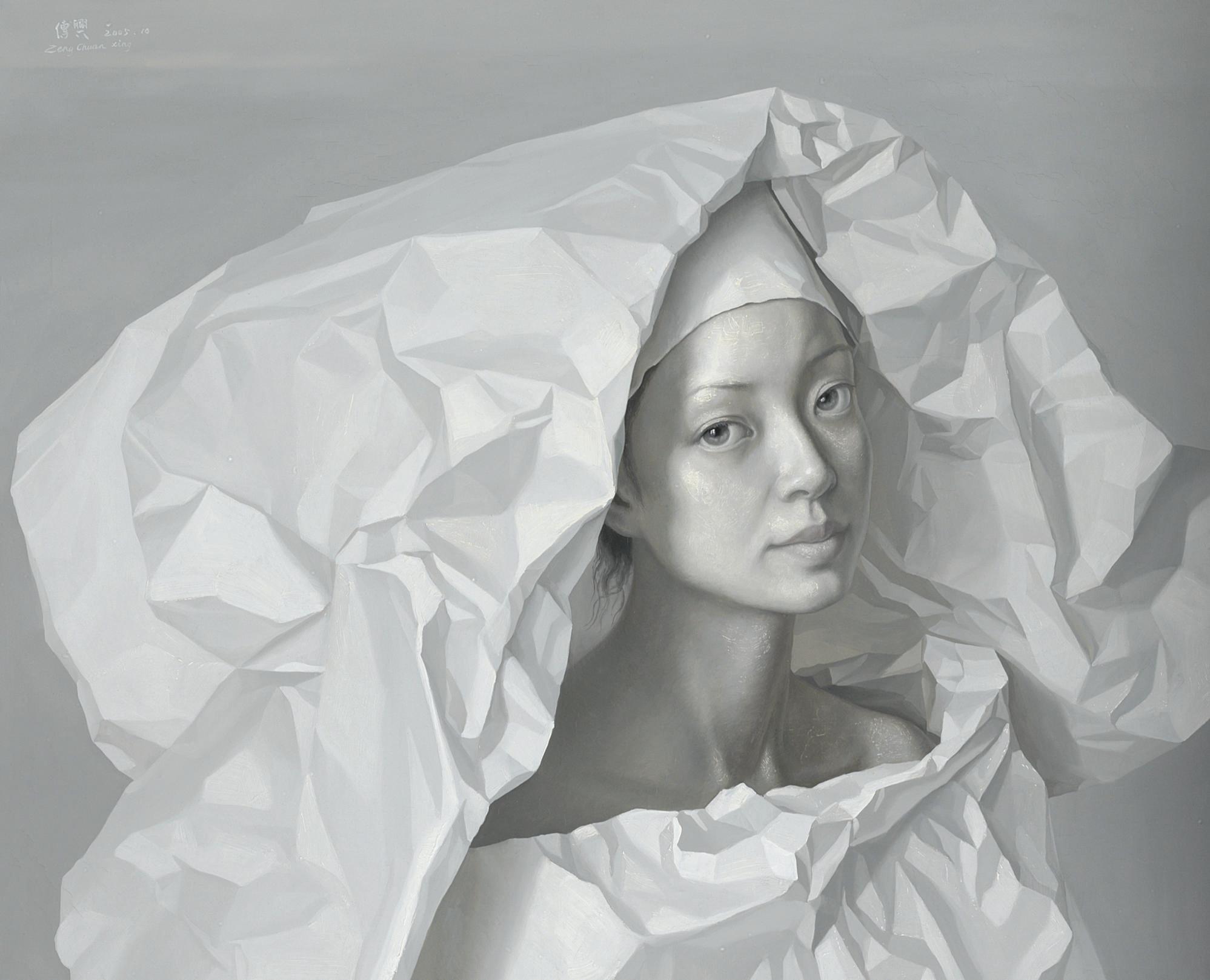 Zeng Chuanxing (b. 1974)
