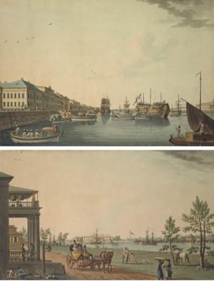 After Ivan Ivanov (1779-1848)
