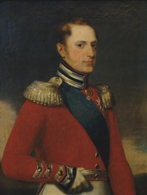 Aleksandr Poliakov (1801-1835)