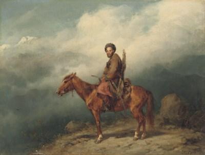 Konstantin Filippov (1830-1878