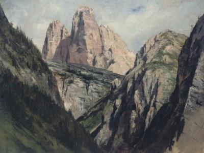 Frants Roubaud (1856-1928)