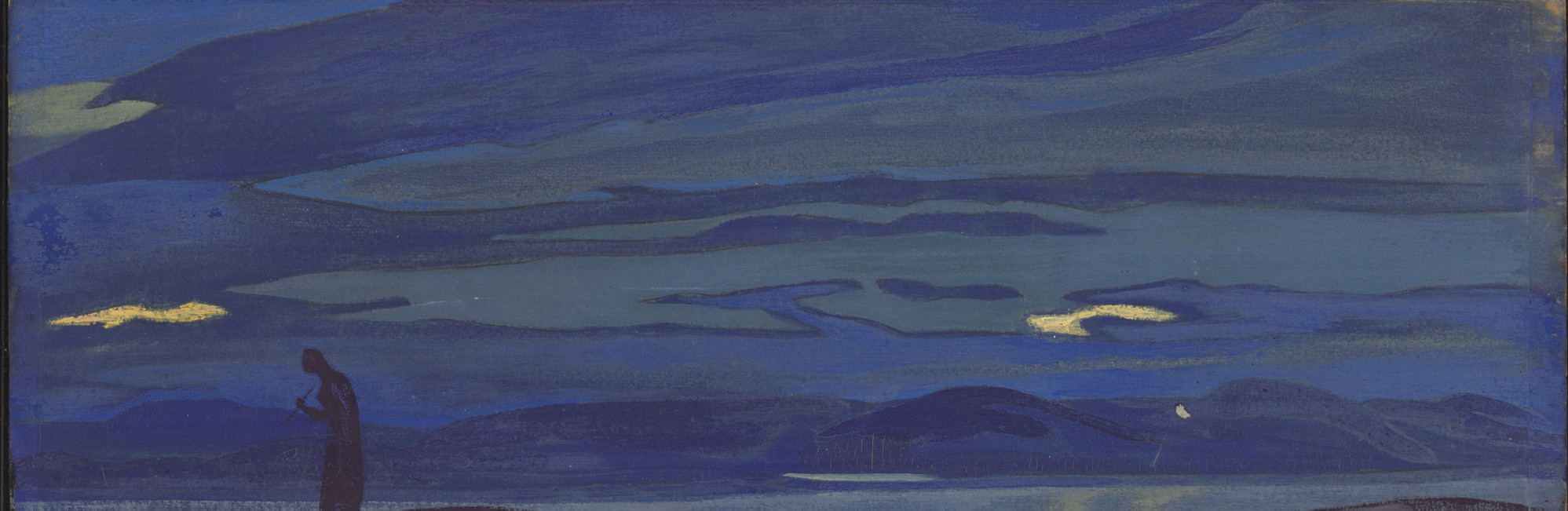 Nikolai Roerich (1874-1947)