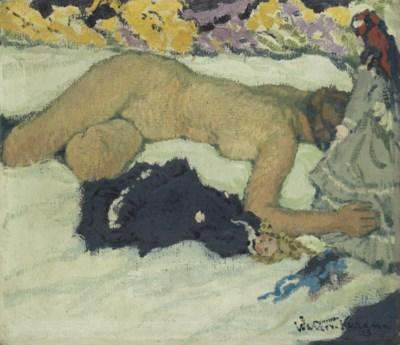 Johann Walter-Kurau (1869-1932