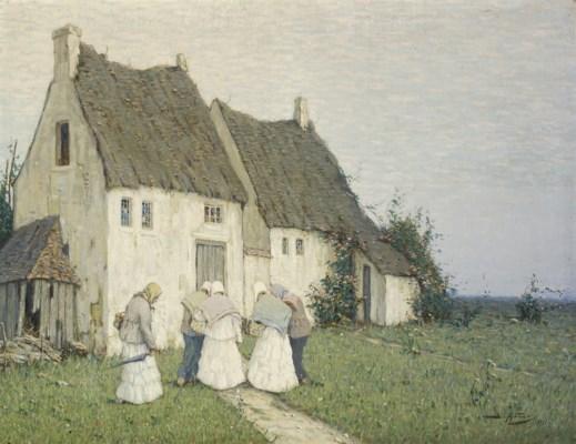Viktor Zarubin (1866-1928)