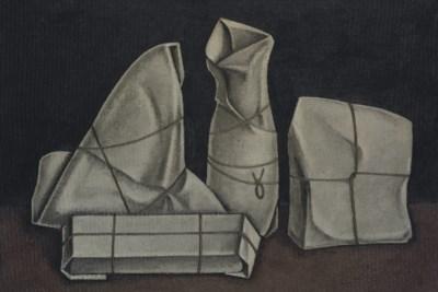 Dmitry Krasnopevtsev (1925-199