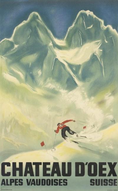 DIGGELMANN, ALEX WALTER (1902-