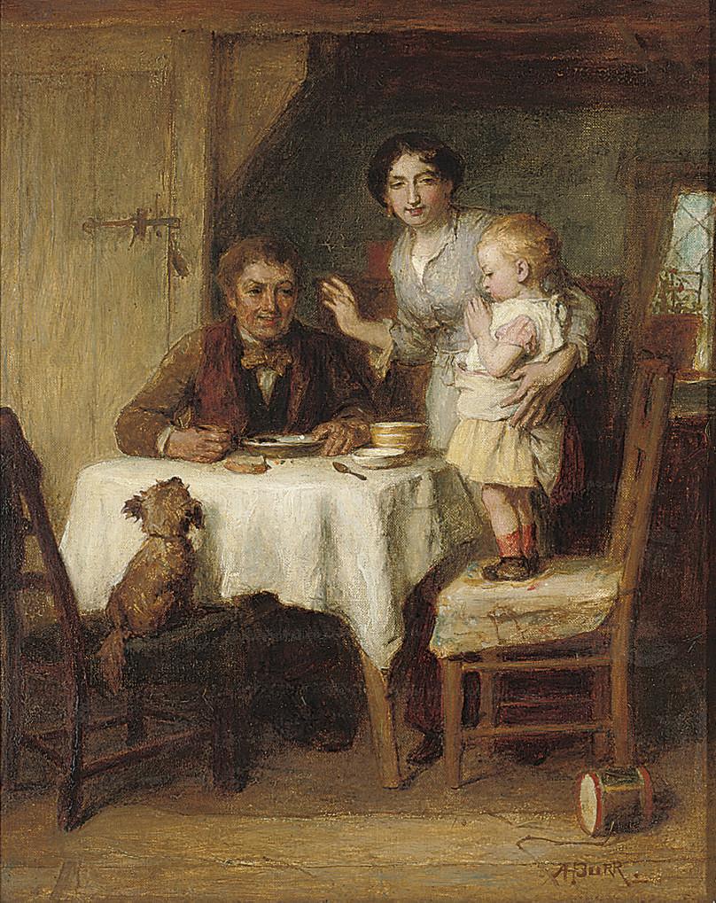 Alexander Hohenlohe Burr (1835