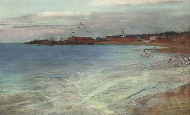 James Elder Christie (1847-191