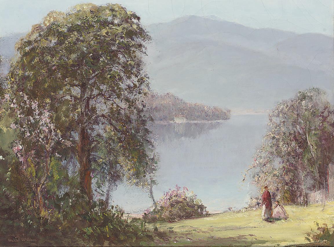 Walter McAdam, R.S.W. (1866-19