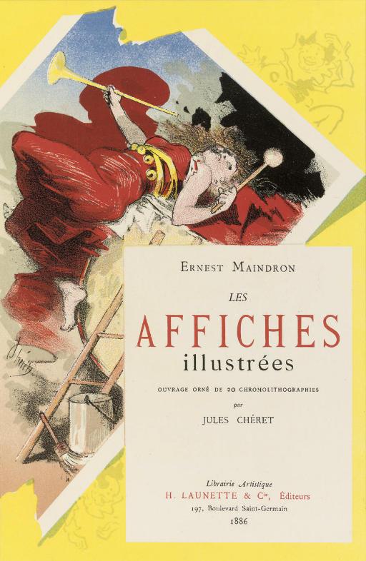 MAINDRON, Ernest (1838-1908),