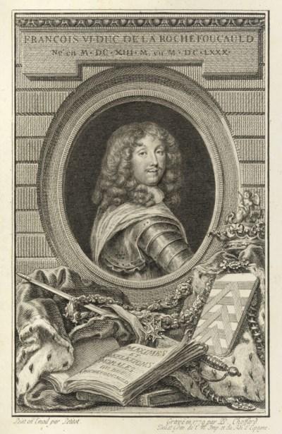 LA ROCHEFOUCAULD, François Duc