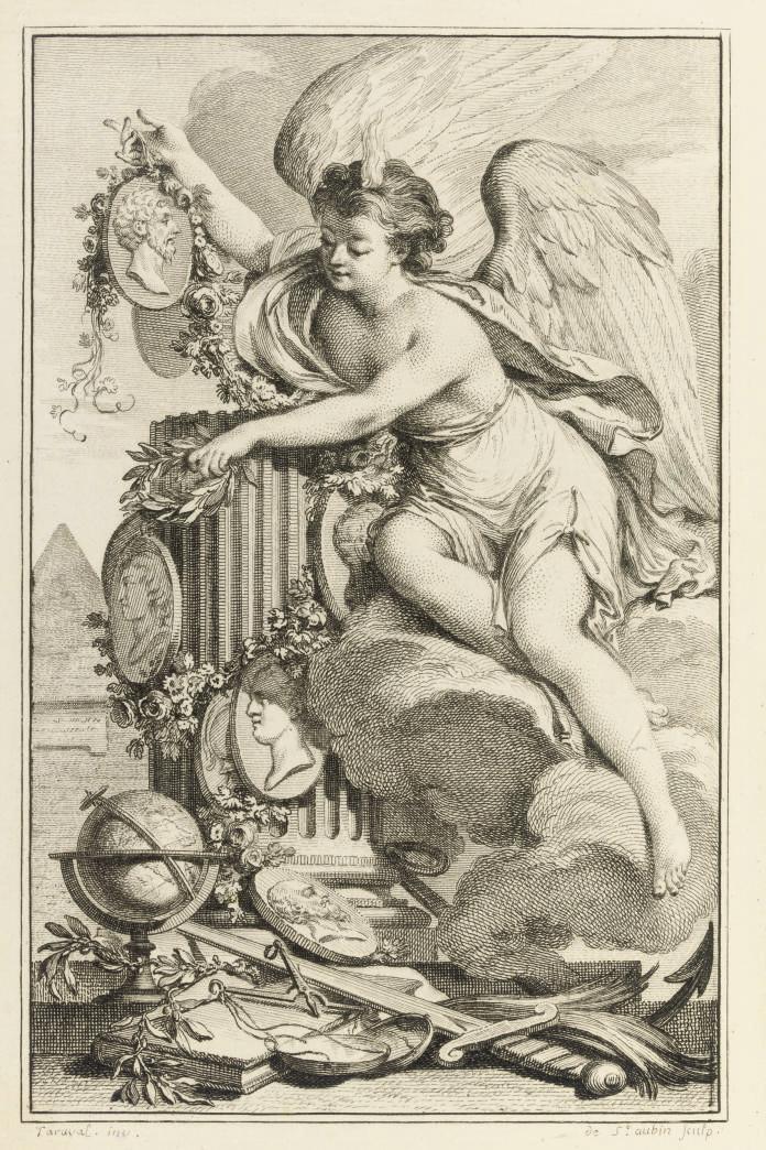 THOMAS, Antoine Léonard. Oeuvr
