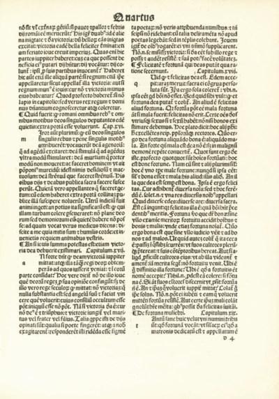 AUGUSTINUS, Saint (354-430).