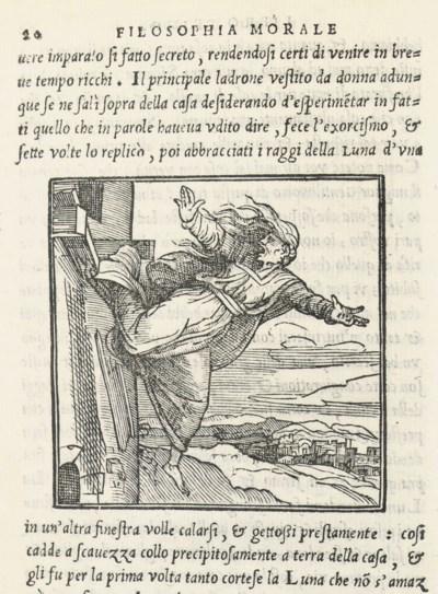 DONI, Antonio Francesco (1513?