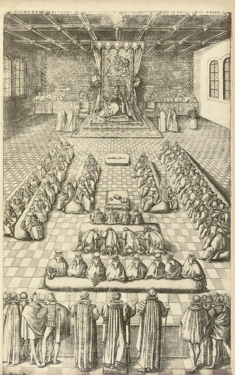 MILLES, Thomas (?1550-?1627).