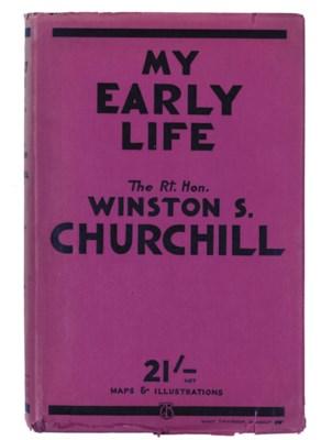 CHURCHILL, Winston Spencer (18