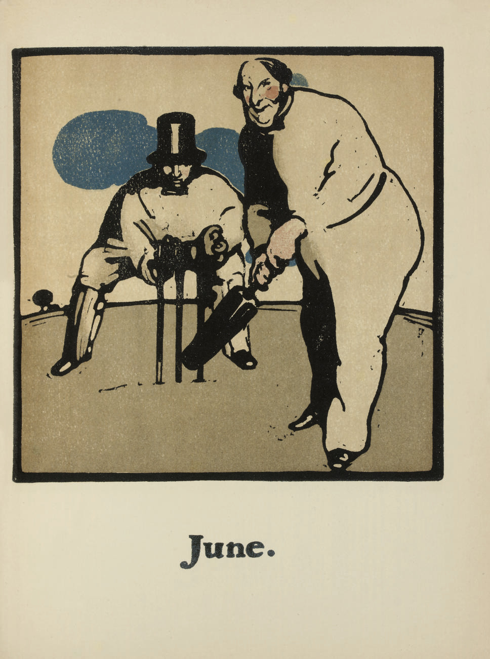 WILLIAM NICHOLSON, illustrator