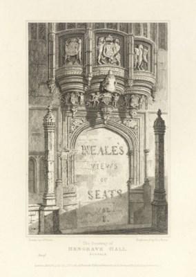 NEALE, John Preston (1780-1847