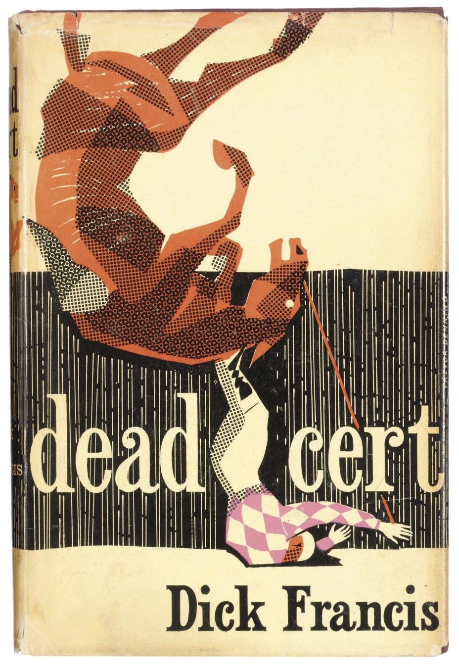 FRANCIS, Dick (b.1920).  Dead