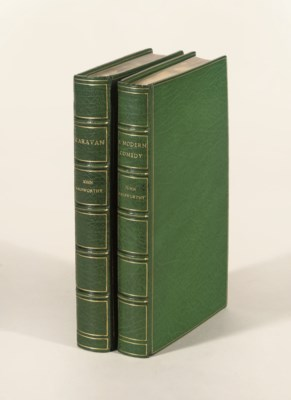 GALSWORTHY, John (1867-1933).