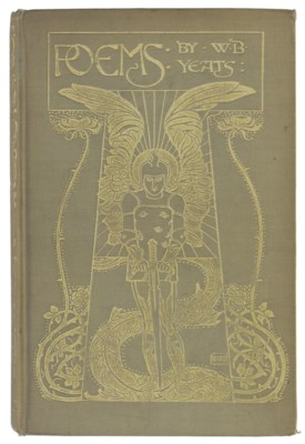YEATS, William Butler (1865-19