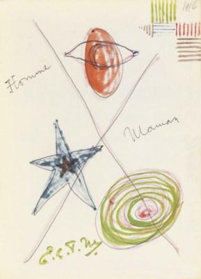 MESENS, E. L. T. (1903-71).  P