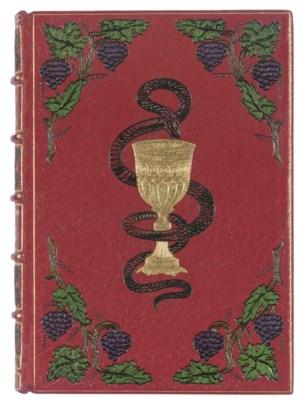 JAMES, Gilbert (active: 1886-1