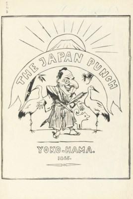 The Japan Punch. Yokohama: 186