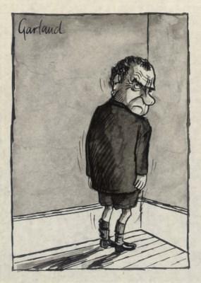 Nicholas Garland (b.1935)