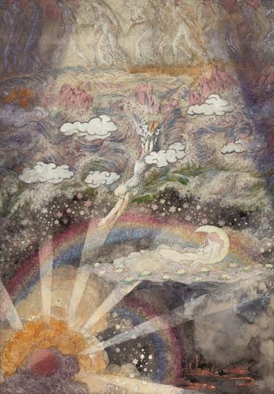Sidney Herbert Sime (1867-1941