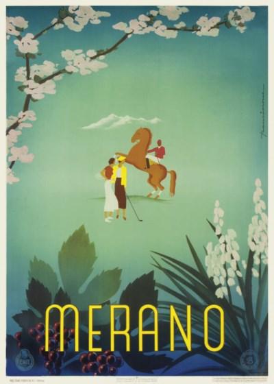 FRANCISCONE, SERGIO (B.1912)
