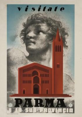 MATTIOLI, CARLO (1911-1994)