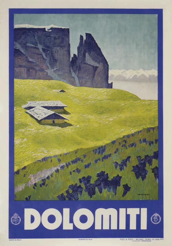 LENHART, FRANZ (1898-1992)