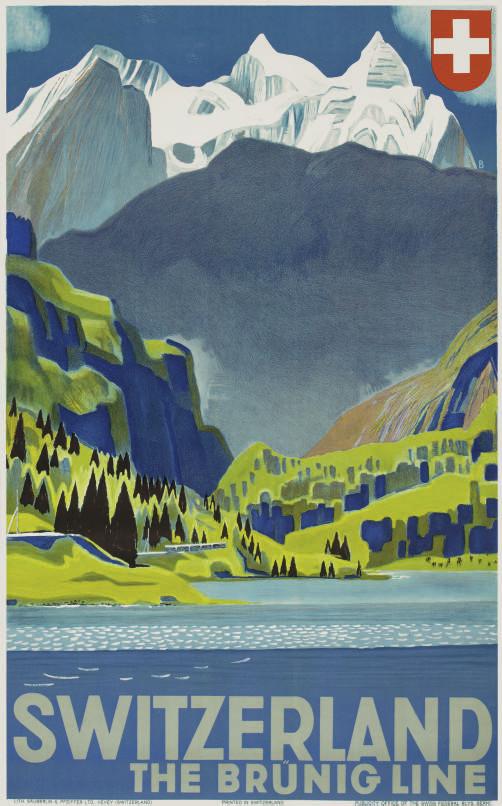 BAUMBERGER, OTTO (1889-1961)