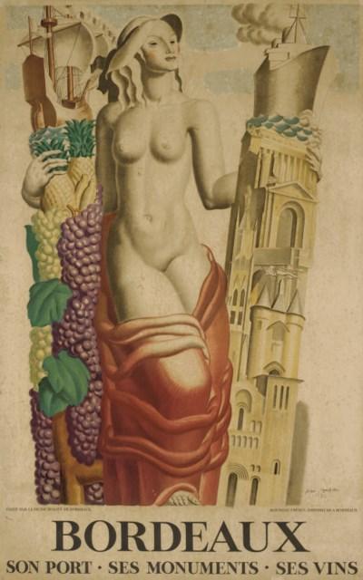 DUPAS, JEAN (1882-1964)