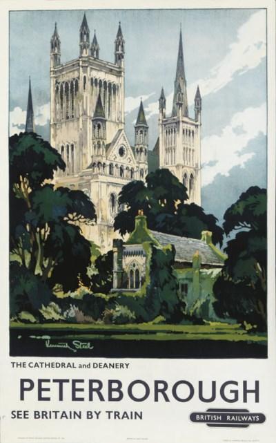 STEEL, KENNETH (1906-1970)