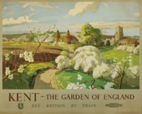 KENT - THE GARDEN OF EDEN