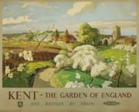 KENT - THE GARDEN OF EDEN