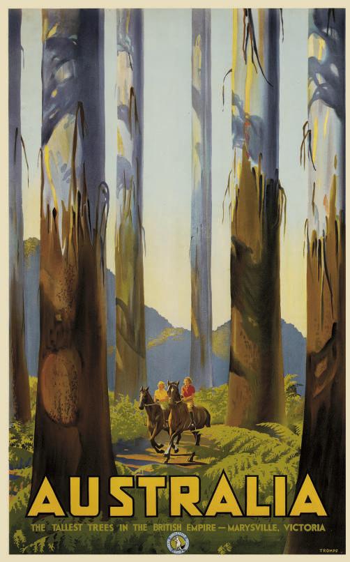 TROMPF, PERCY (1902-1964)