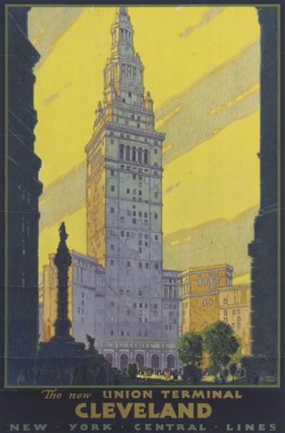 RAGAN, LESLIE (1897-1972)
