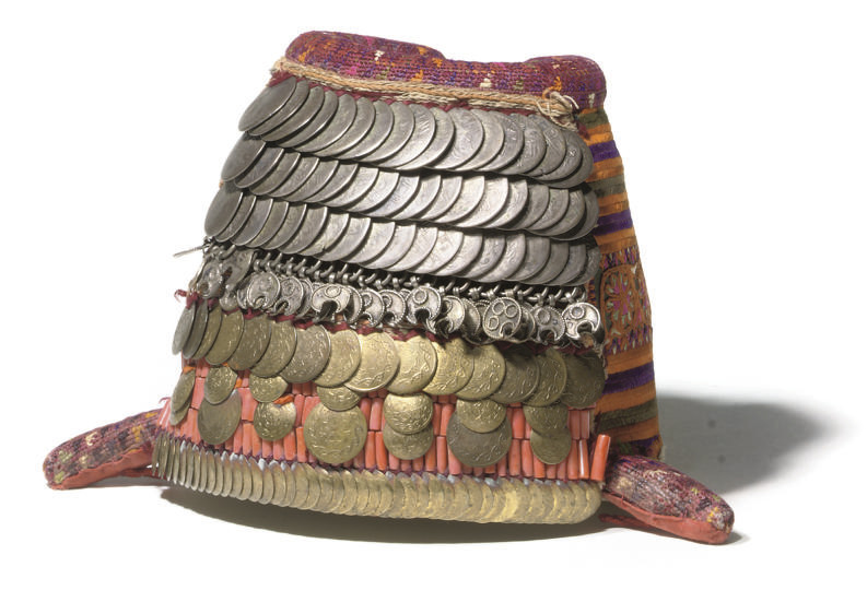 A PALESTINIAN HAT