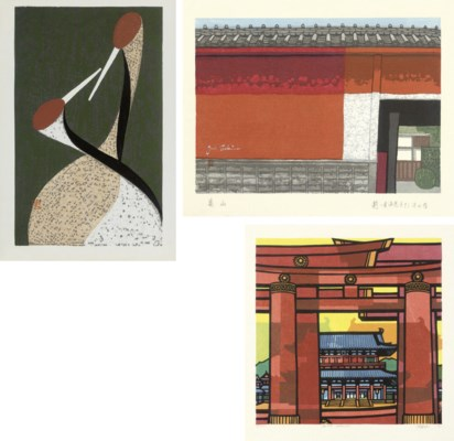 Kaoru Kawano (1916-65), Jun'Ic
