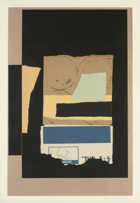 LOUISE NEVELSON (1988-1988)