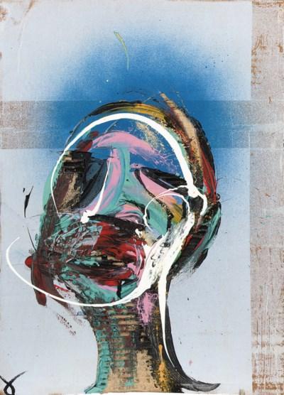 ADAM NEATE (b. 1977)